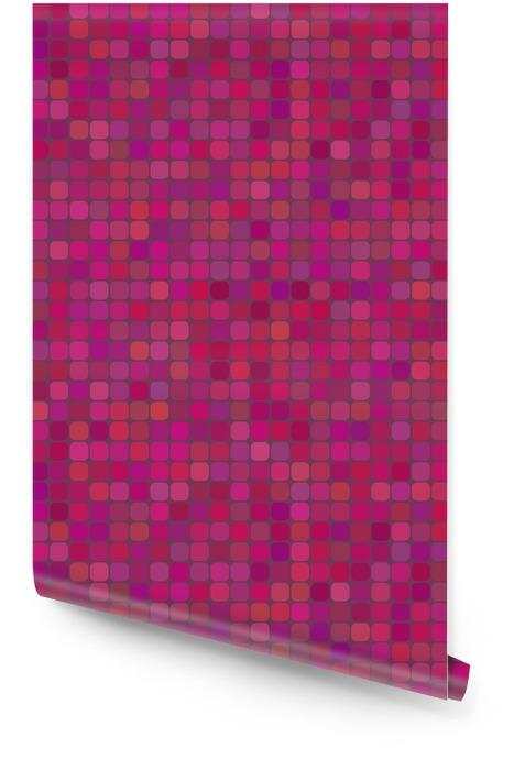 Mozaiką w tle Tapeta w rolce - Zasoby graficzne